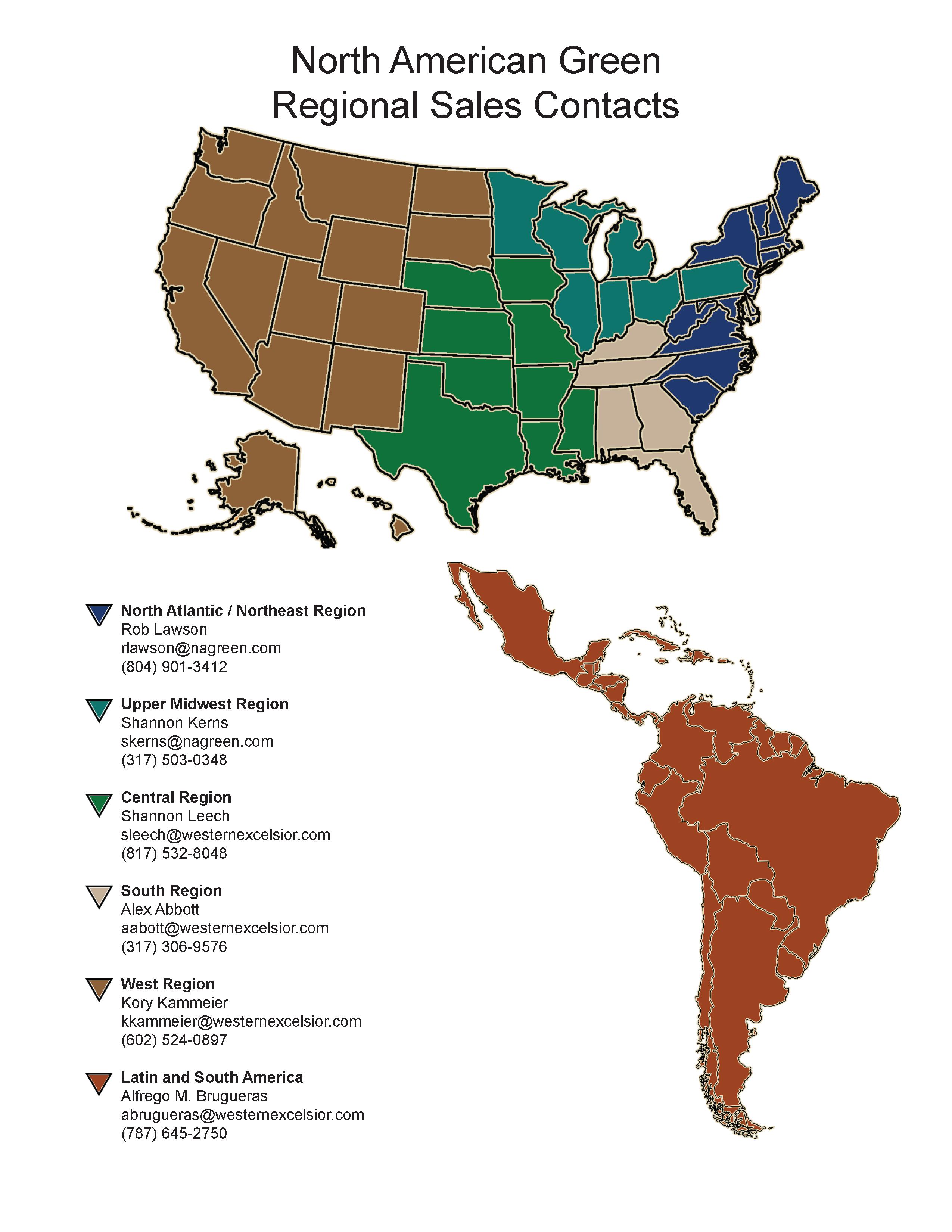 Blank Map South America World Regional Printable Maps Royalty Free - Blank us map west region